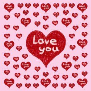 mensajes por el día de san valentín, mensajes bonitos por el día de san valentín