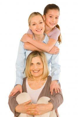 Bonitas frases para animar a una Madre que está enferma