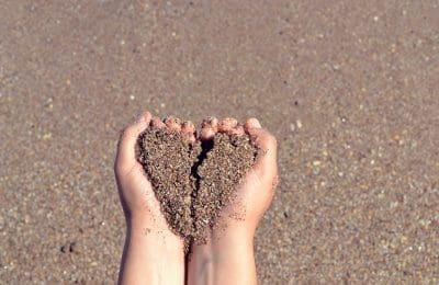 Las más románticas frases de amor para despedirse en la