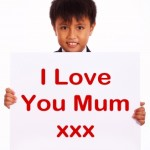 mensajes a una Madre,bellos mensajes a mi Madre