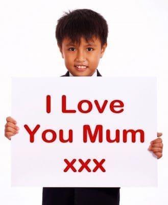 Mensajes bellos para una Madre