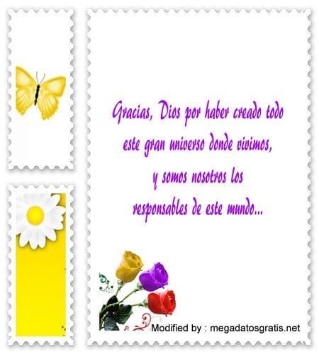 descargar mensajes de agradecimiento por un nuevo dìa para enviar, mensajes bonitos de agradecimiento por un nuevo dìa