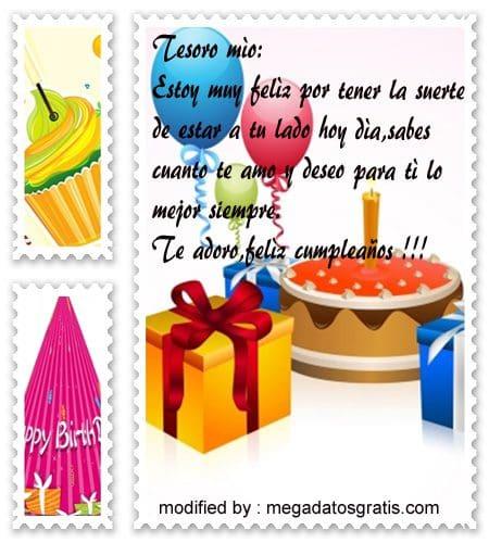 mensajes cumpleanos48,cartas con imàgenes románticas de cumpleaños para una enamorada