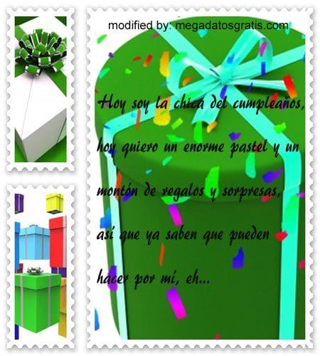 SMS de invitación de cumpleaños,palabras de invitación de cumpleaños
