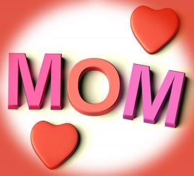 Frases muy bonitas para mi  madre querida