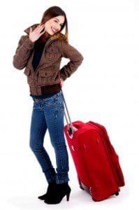 enviar bonitos mensajes de buen viaje, palabras de buen viaje