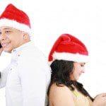 bellos mensajes de navidad para mi novio,tiernos pensamientos de navidad para mi novio