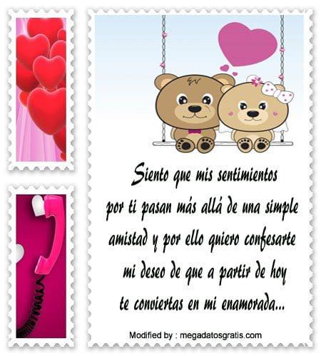 frases y mensajes románticos,enviar originales mensajes de amor,