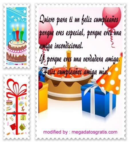 mensajes cumpleanos51,descargar tarjetas de cumpleaños lindas para una amiga estupenda