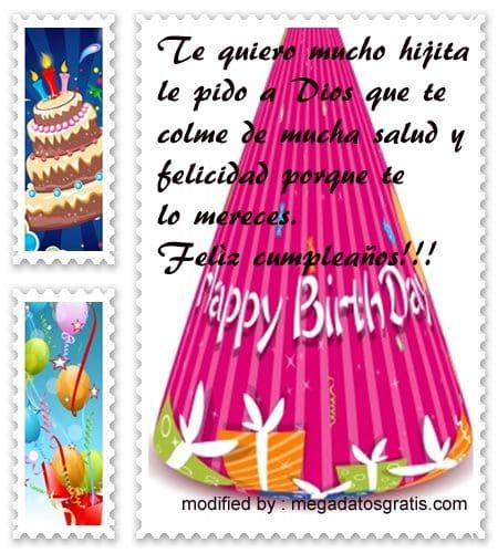mensajes cumpleanos57,ejemplos lindos de cartas de cumpleaños para enviar a una hija que esta lejos