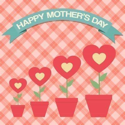 Enviar gratis mensajes por el día de la madre