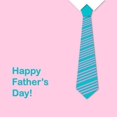 Mensajes muy tiernos para el día del Padre | Saludos para el día del Padre