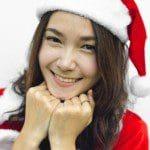 hermosos mensajes  para tu novia en navidad,frases bonitas  para tu novia en navidad