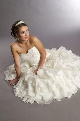Palabras de felicitación por boda de una hija