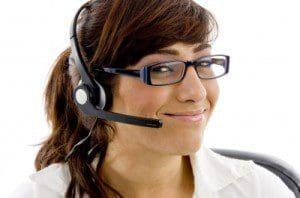 ventajas de trabajar en servicio al cliente, trabajador de servicio al cliente, servicio al cliente
