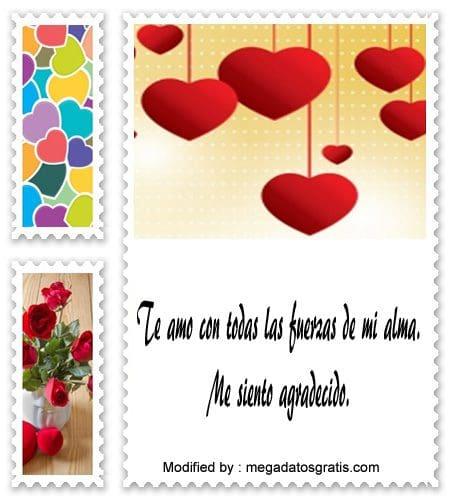 tarjetas con pensamientos de amor para mi enamorada,tarjetas con poemas de amor para mi novia