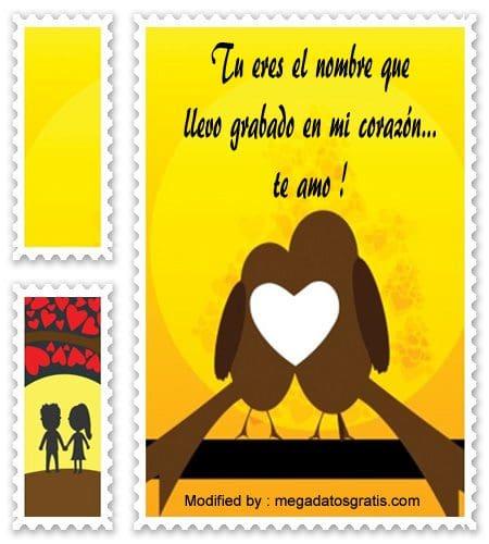 tarjetas con dedicatorias de amor para mi enamorada,buscar imàgenes con poemas de amor para mi enamorada