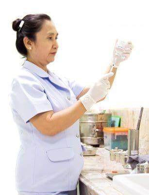 Nuevos requisitos para trabajar de enfermera en Italia