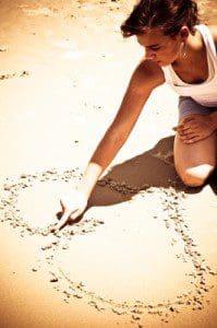 Envia bellos mensajes para tu amor, descarga bellos pensamientos para tu amor