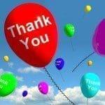 Las mejores frases de agradecimiento por mensajes de cumpleaños, agradecimientos por saludos de cumpleaños