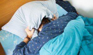 ideas, recomendaciones,  tips para dormir bien