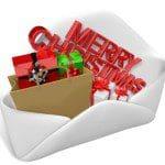 enviar lindas Cartas comerciales de saludos por navidad a tus clientes y trabajadores,como redactar Carta comerciales de saludos por navidad a tus clientes