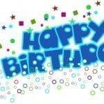 Nuevas frases de cumpleaños para mi amigo, dedicatorias de cumpleaños para un amigo
