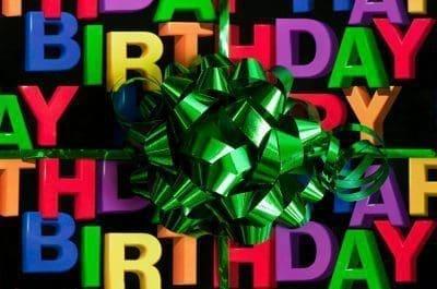 Nuevas felicitaciones de cumpleaños con imágenes