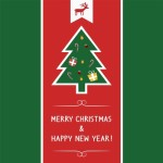Los mejores saludos de Navidad y Año Nuevo, dedicatorias de Navidad y Año Nuevo