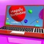 Originales mensajes de cumpleaños para Facebook, pensamientos de cumpleaños para muro de Facebook