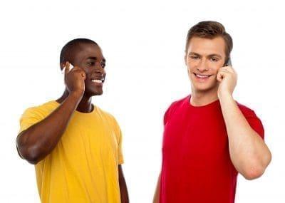 Las mejores frases para amigos que se encuentran distanciados