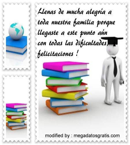 Imagenes Y Felicitaciones De Graduacion De Universidad | Black