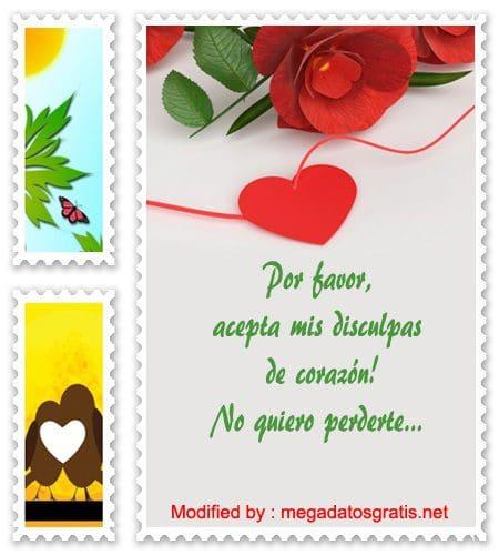 las mejores frases con tarjetas para pedir perdòn a mi enamorada,las mejores frases con tarjetas para pedir perdòn a mi esposa