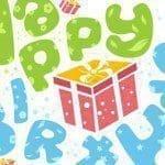 Saludos de cumpleaños para mi cuñada, dedicatorias de cumpleaños para una cuñada