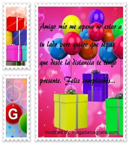 Frases para facebook de cumpleaños,nuevos textos de cumpleaños para facebook