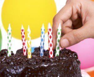 textos de agradecimiento, cumpleaños, feliz cumpleaños
