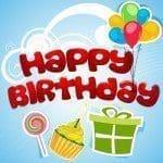 dedicatorias de feliz cumpleaños para Facebook,frases de feliz cumpleaños para Facebook