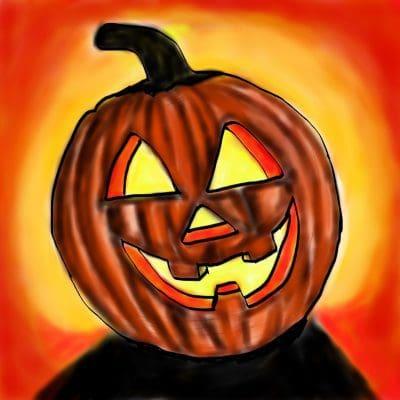 Divertidos saludos por el día de Halloween | Saludos Por Halloween