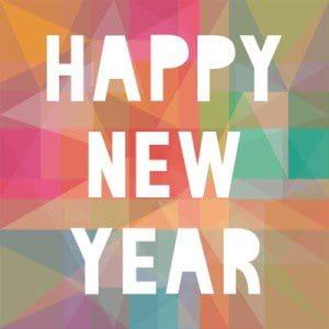 mensajes de Año Nuevo, mensajes de texto de año nuevo, sms de año nuevo