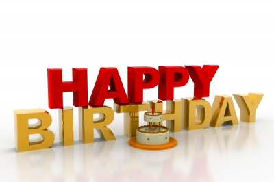 Tarjetas y mensajes para desear feliz cumpleaños