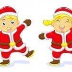 dedicatorias de Navidad para los hijos, citas de Navidad para los hijos