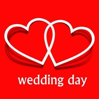 Nuevas frases para invitaci n de boda descargar mensajes - Cosas que preparar para una boda ...