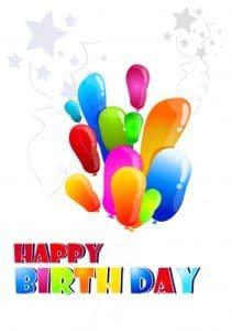 frases de cumpleaños, mensajes de cumpleaños, mensajes de texto de cumpleaños