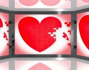 frases romanticas, mensajes romanticos para Twitter, pensamientos romanticos