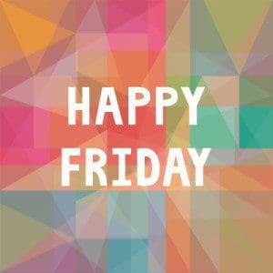 frases sobre el viernes para facebook, mensajes sobre el viernes, sms sobre el viernes
