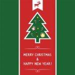 mensajes de texto de navidad y año nuevo, frases de navidad y año nuevo