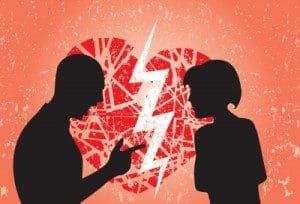 matrimonio, frases de fin de relacion, mensajes de fin de relacion