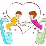 frases de amor en sms para tu novio, citas de amor por sms para tu novio