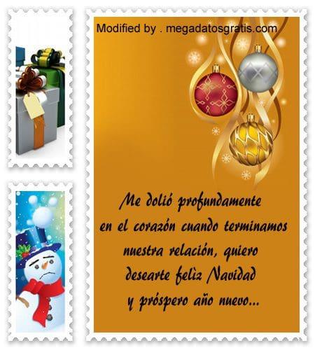 ,frases bonitas para enviar en Navidad a mi enamorada,carta para enviar en Navidad a mi novia