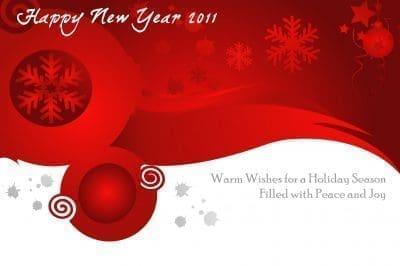 Mensajes muy bonitos de año nuevo a mi tìa